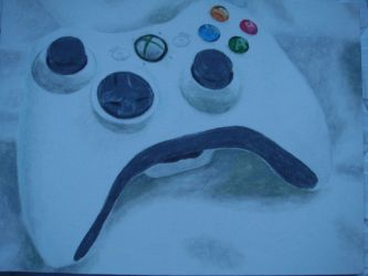 Xbox Controller by Fixer48202