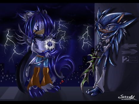 .:The Thunder:. by Shadow-of-Destiny