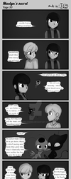 Maelyn's Secret - Page 30 by ErikaEmber