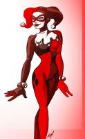 Just Another Harley by TerylSG