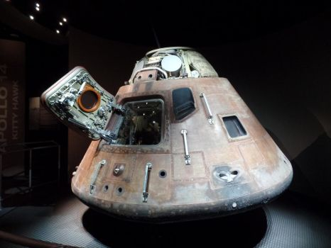 space capsule by two-ladies-stocks