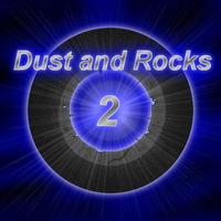 Dust and Rock 2 Splashscreen by Scarzzurs