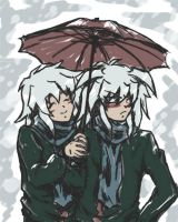 Our umbrella by rayn44