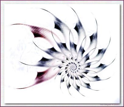 Willo by aartika-fractal-art