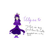 Ulipse ~ TH form by YellowFishGaming257