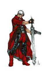 ...the full Dante... by thesealord