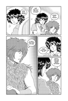 Peter Pan Page 521 by TriaElf9