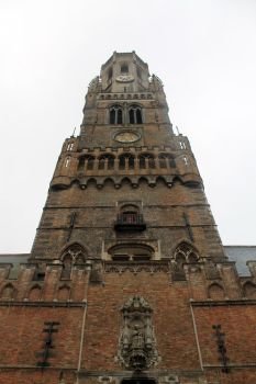 In Bruges by traxy