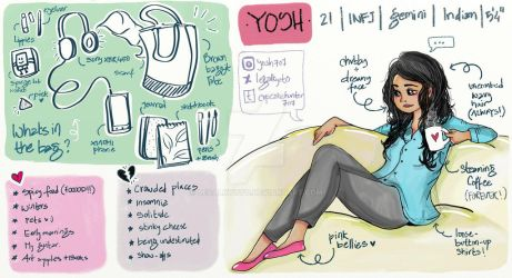 Meettheartist by LegalKyoto