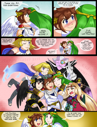 Angelic Anniversary: Page 7 by RS-V22