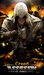 Assassin Creed by Rapstyle95