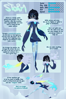 Storm Sona Reference by Stormful