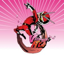 Viewtiful Al by Shinkuro