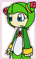~ Color Cosmo by cmara ~ by SonicUS1000