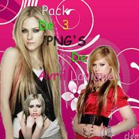 Pack Avril Cataswaggybelieber by Cataswaggybelieber