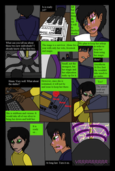 Page 1 by TheWilddragongirl