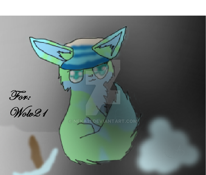 Wolv21 by Neka31