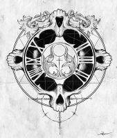 Time Of Death by ShawnCoss