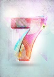 Lucky Number 7. by jayve1