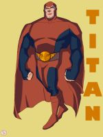 Titan by Figgs45