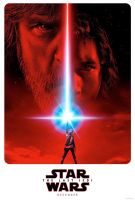 New Official Star Wars: The Last Jedi Poster! by Artlover67