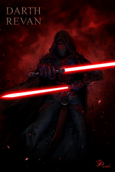 Revan by YarBrenor