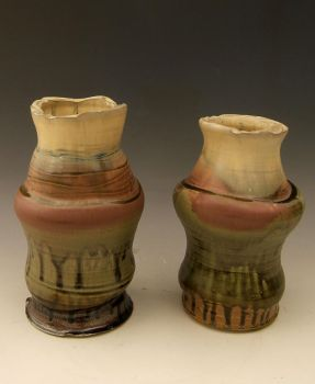 Pair of Large Vases by ThatDirtyKid