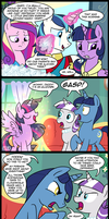 oh yeah? YEAH! by CSImadmax