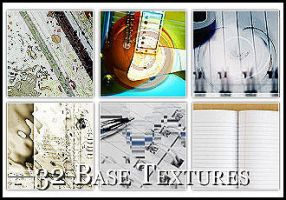 Icon Texture Set 17 by love-memory