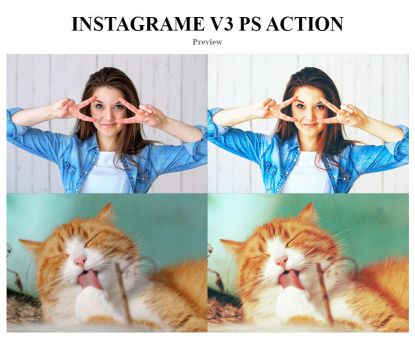 Instagrame V3 by yousefcia