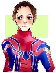 Ironspider by xlemany