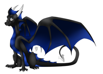 VanossGaming As A Dragon!? by Frostii-Dragons