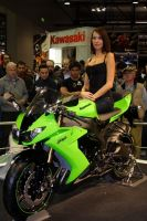 EICMA Girls 16 by luis75