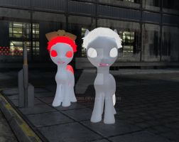TAEE - Elphina 0003 (Preview) [Poser] by Naduron0