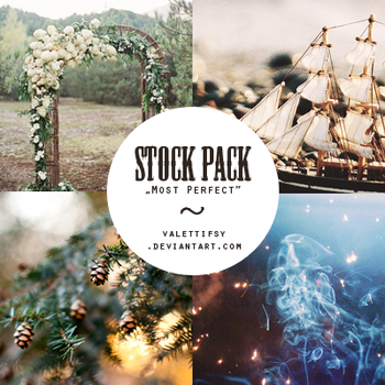 Stocks pack: Most Perfect by valettifsy