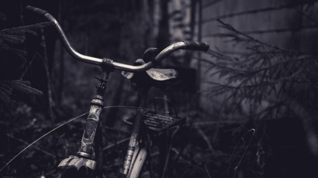 The ride is over by Maizzi