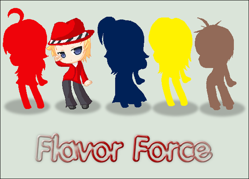 Flavor Force ID by Vocaloid-spicyandy