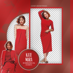 Png Pack 957 - Kate Mara by confidentpngs