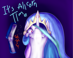 What Time Is It by NightoMist