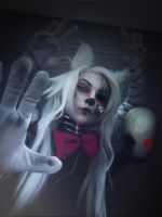 Mangle - Fnaf 2 cosplay by AlicexLiddell