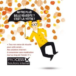 Automne 2014 by Agence-Web-Processx