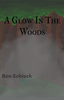 Book cover for a wattpad author by CreativelyCrafty
