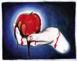 The Poison Apple by sacrificingsanity