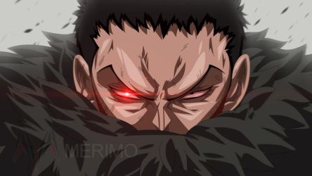Charlotte Katakuri  (One Piece) by merimo-animation