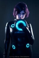 .gba (Tron OC) 01 by static-sidhe