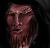 Sith Pureblood colored by arowell
