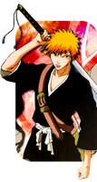 Ichigo Avatar - Bleach by ChiaryLoveHouse95