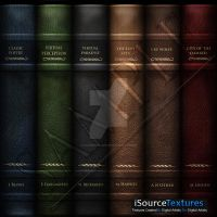 Seamless Book texture5 by roseenglish
