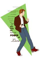 Power of Love by Silvre