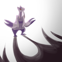 Favorite Fighting Type: Mienshao by CountDraggula